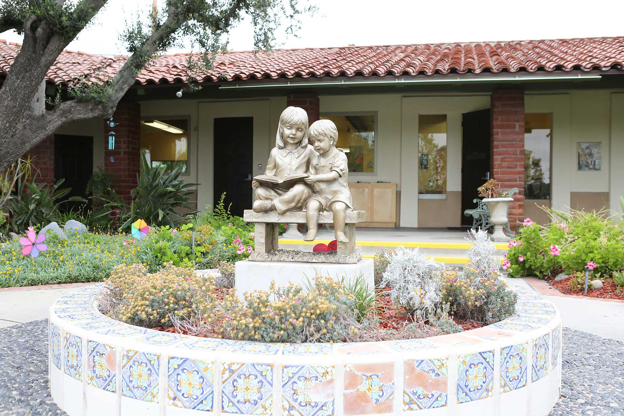 village preschool academy Home