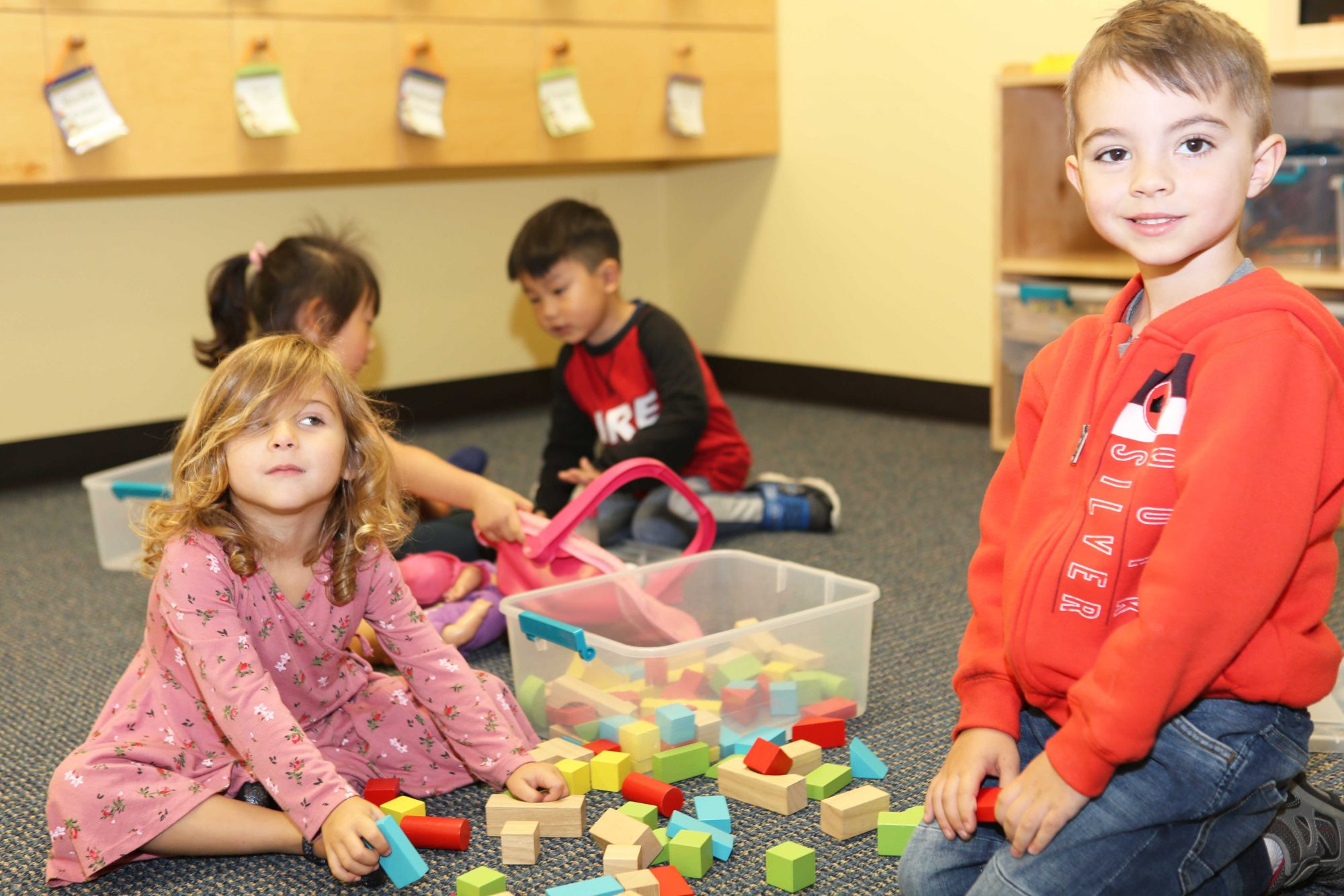 village preschool academy Junior-Pre-K