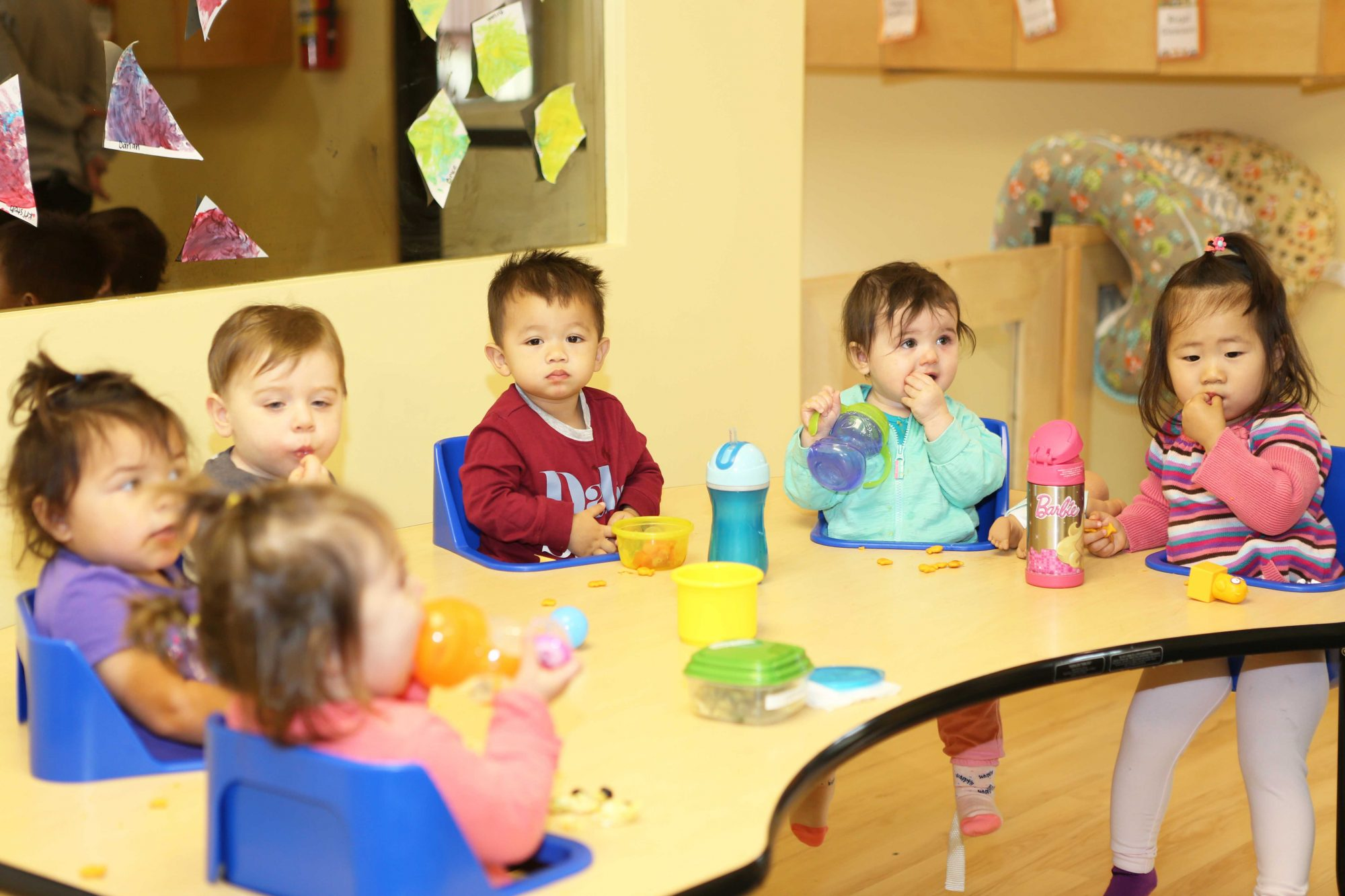 village preschool academy Infant Care