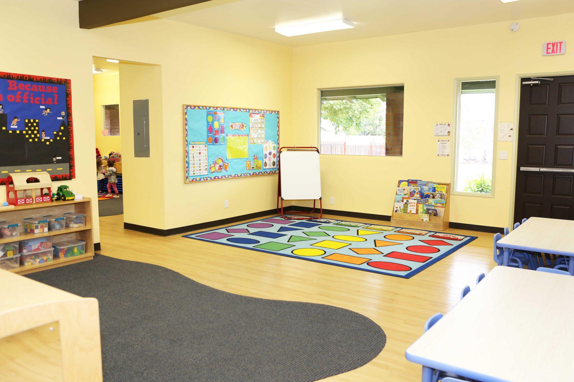 village preschool academy Facility