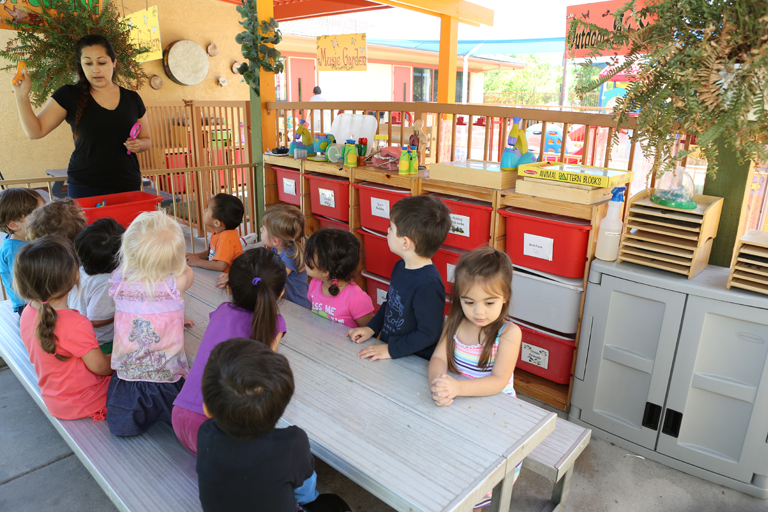 village preschool academy