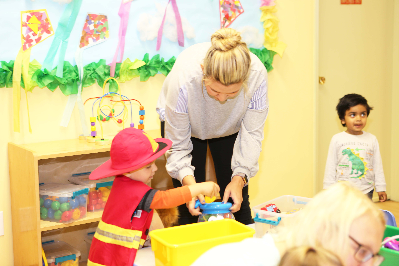 village preschool academy Teachers