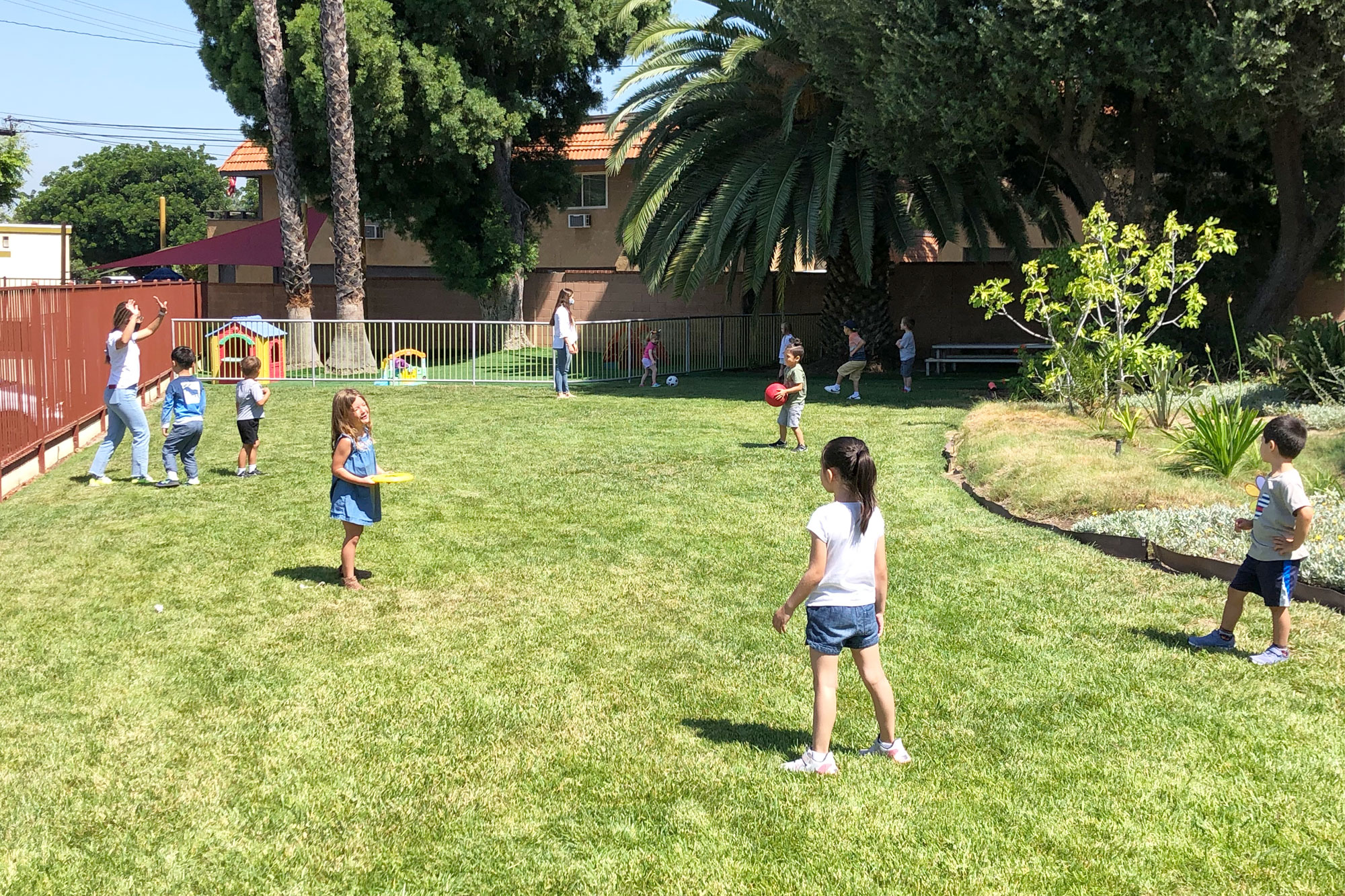 Village Preschool Covid-19