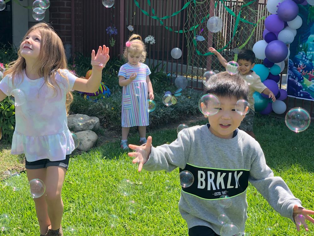 Holiday Activity & Summer